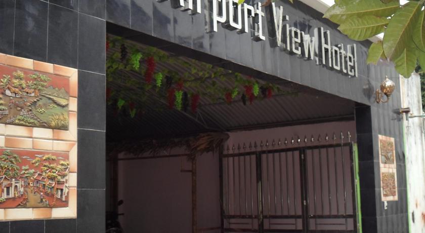 Khách Sạn Airport View
