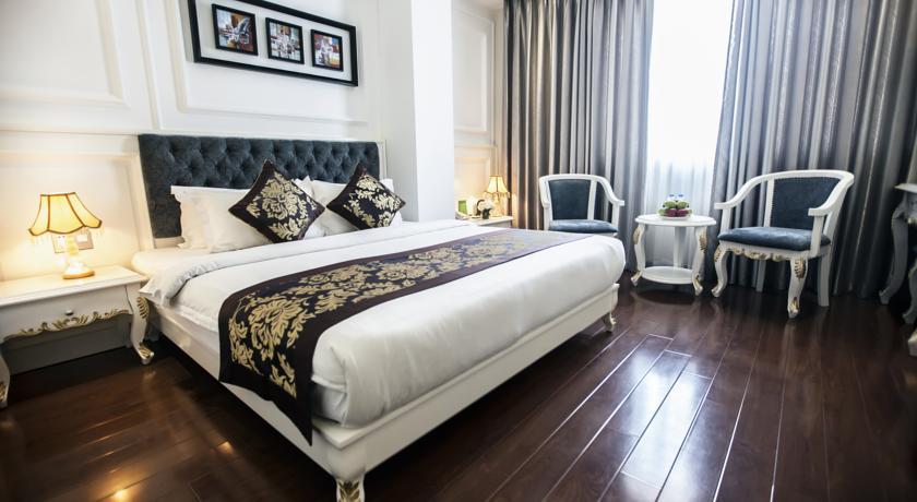 Khách Sạn Alagon Sài Gòn