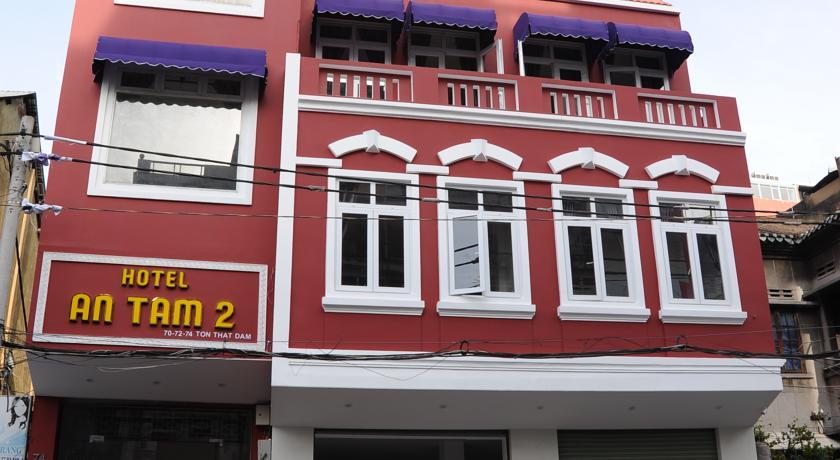 Khách Sạn An Tâm 2