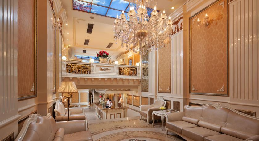 Khách sạn Angel Palace
