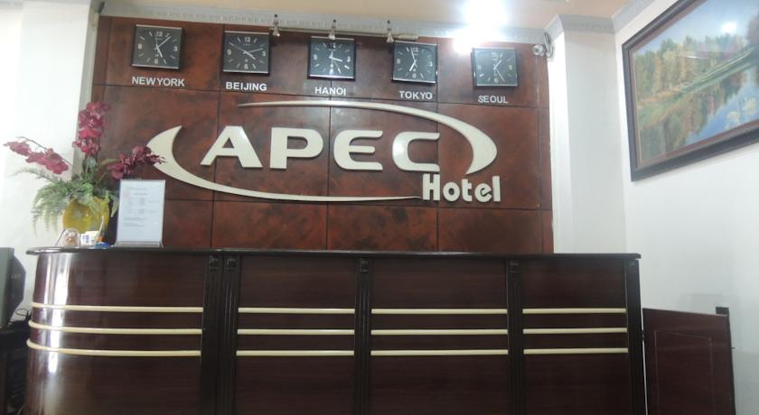 Khách Sạn Apec 1