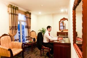Phòng Executive Đơn