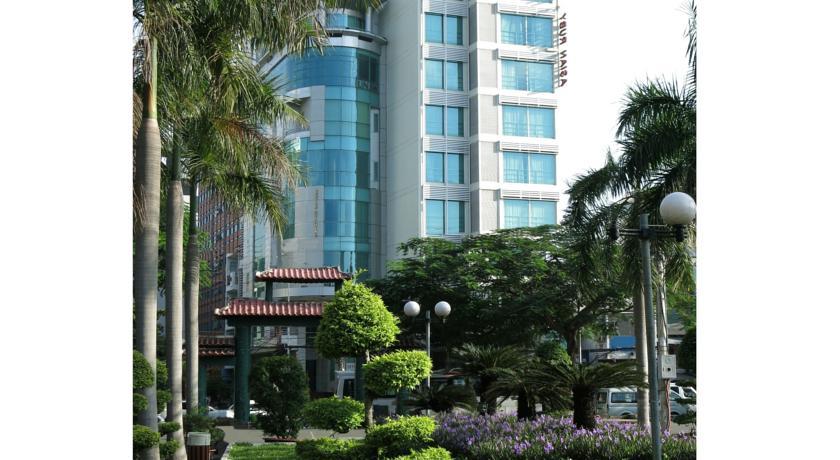 Khách sạn Asian Ruby 3