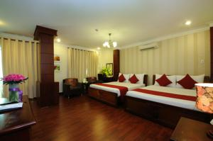 Suite (3 Người lớn)