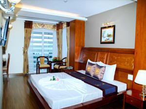 Premium Suite Nhìn ra Biển