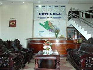 Khách Sạn Bi A Ninh Bình