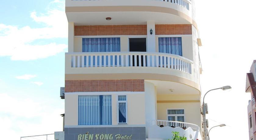 Khách Sạn Biển Sóng