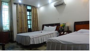 Phòng Superior 2 Giường đơn Nhìn ra Sông