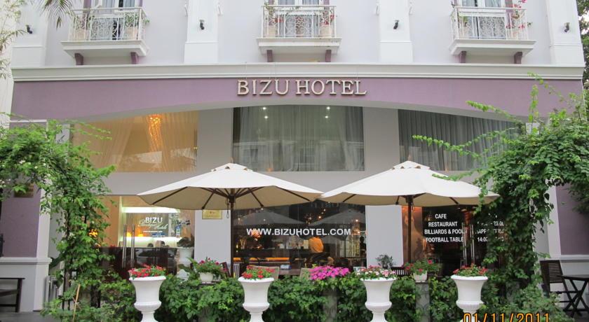 Khách Sạn Bizu Boutique