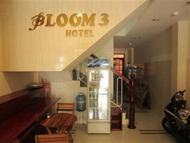 Khách Sạn Bloom 3