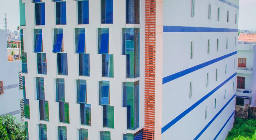 Khách Sạn Blue Beach