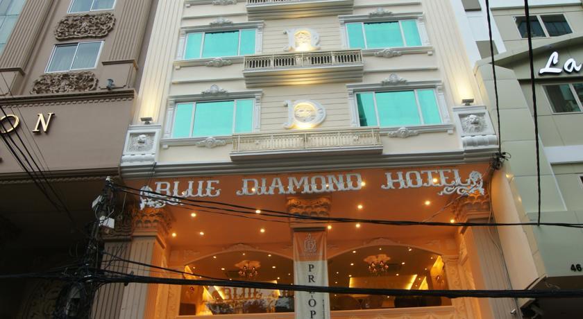 Khách Sạn Blue Diamond