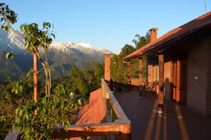 Căn hộ dạng Studio Nhìn ra Núi