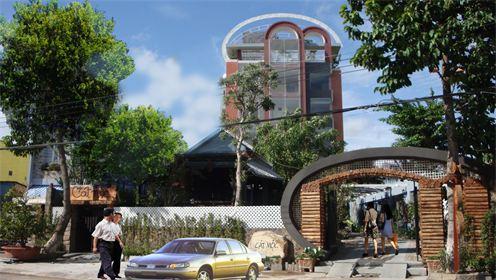 Khách Sạn Cát Mộc Đồng Tháp