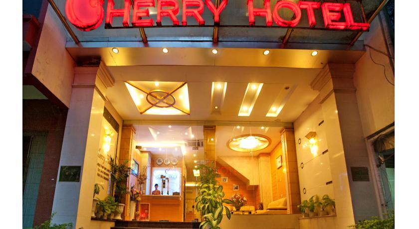 Khách sạn Cherry(Anh Đào)