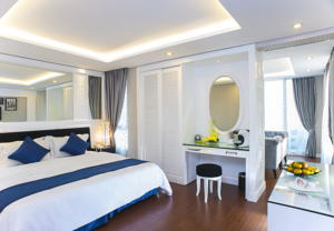 Suite Duomo 1 Phòng ngủ