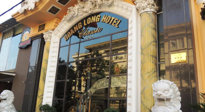 Khách Sạn Classic Hoàng Long