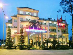 Khách sạn Công Đoàn Ban Mê