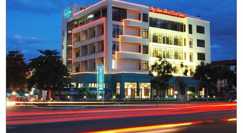 Khách Sạn Công Đoàn Thanh Bình