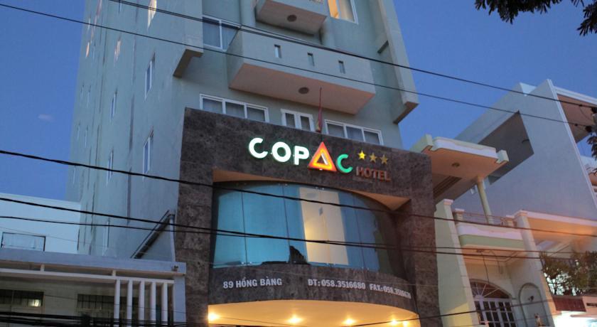 Khách Sạn Copac