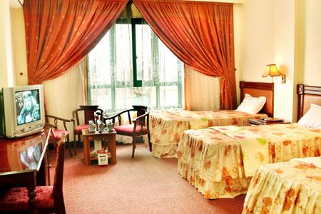 Khách sạn Dạ Hương 1