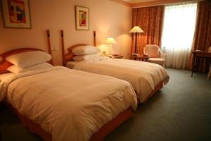 Phòng hạng Deluxe - Chỉ áp dụng cho Phòng nghỉ