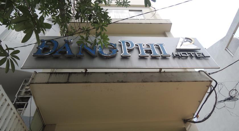 Khách Sạn Đăng Phi