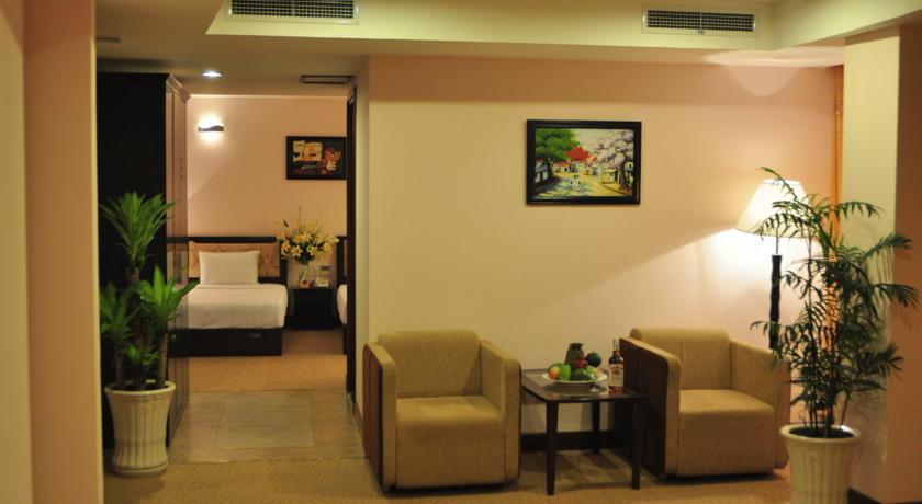 Khách sạn Đông Kinh ( khu A)