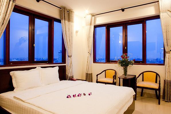 Khách Sạn Dreams Đà Nẵng