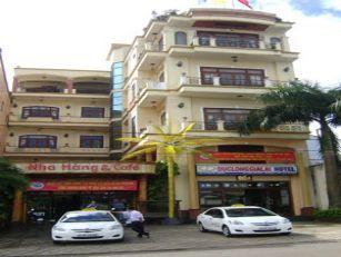 Khách sạn Đức Long