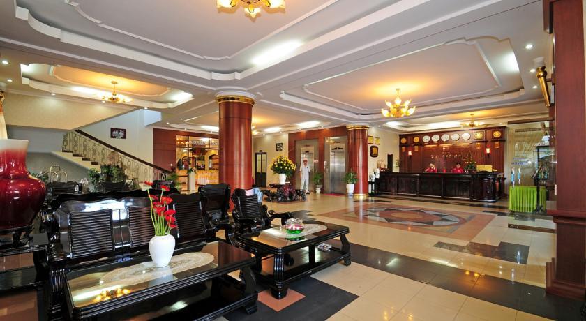 Khách Sạn Duy Tân 1