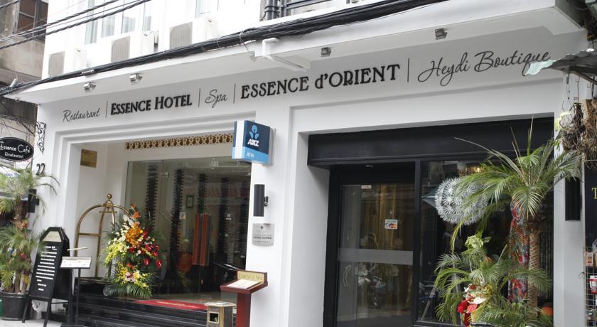 Khách sạn Essence Hà Nội