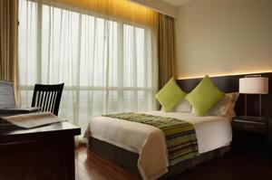 Căn hộ 3 Phòng ngủ (5 Người lớn)