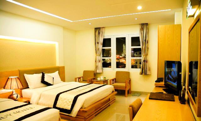 Khách Sạn Gia Huy