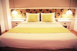 Căn hộ 1 Phòng ngủ với Ban công
