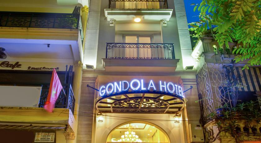 Khách Sạn Gondola