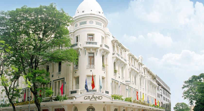 Khách sạn Grand Sài Gòn