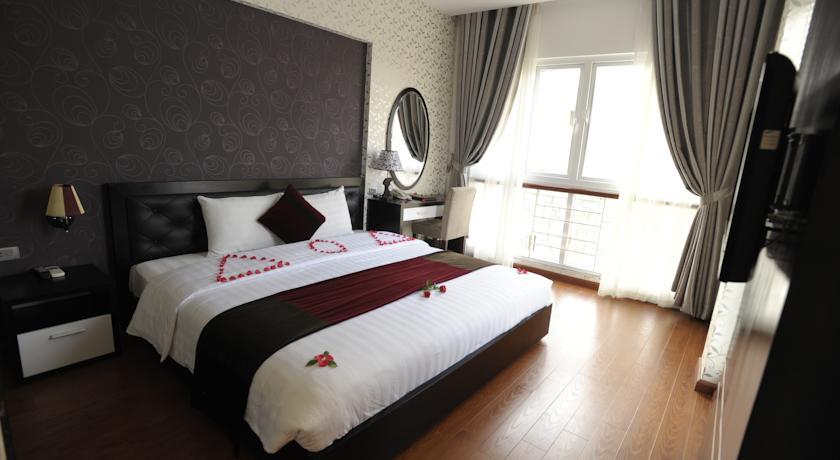 Khách sạn Hà Nội Victory