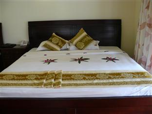Room Double/ Twin bed