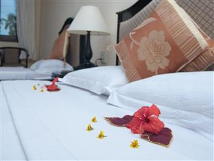 Vip 2 ( 1 Double bed + 1 Single bed )