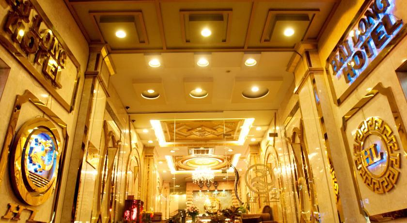 Khách Sạn Hải Long 5