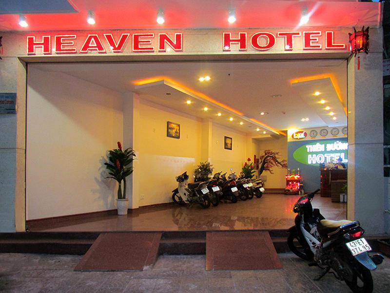 Khách Sạn Heaven Đà Nẵng
