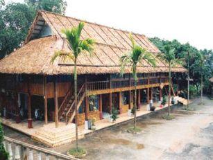 Khách Sạn Hòa Bình 1