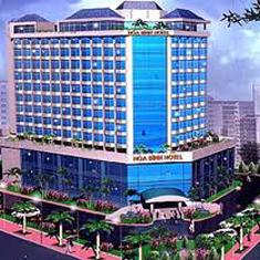 Khách sạn Hoà Bình