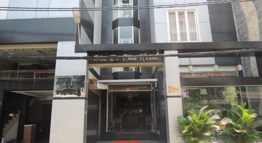 Khách Sạn Hoa Đệ Nhất