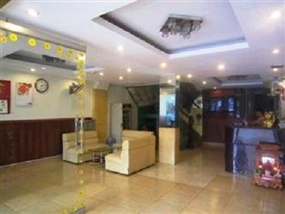 Khách sạn Hoa Đông Dương