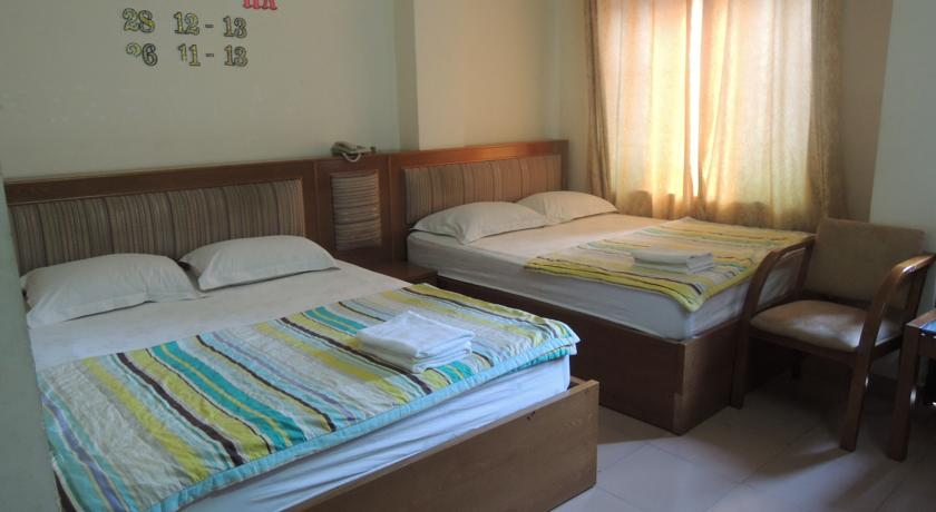 Khách Sạn Hoa Mai