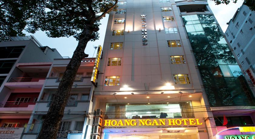 Khách Sạn Hoàng Ngân
