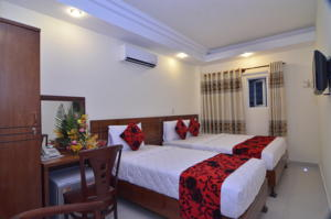 Classic Suite (4 Persons)
