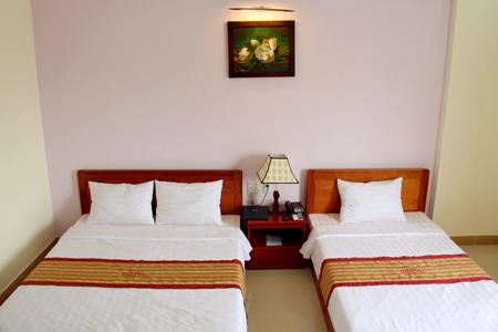 Room 2 bed 1m2